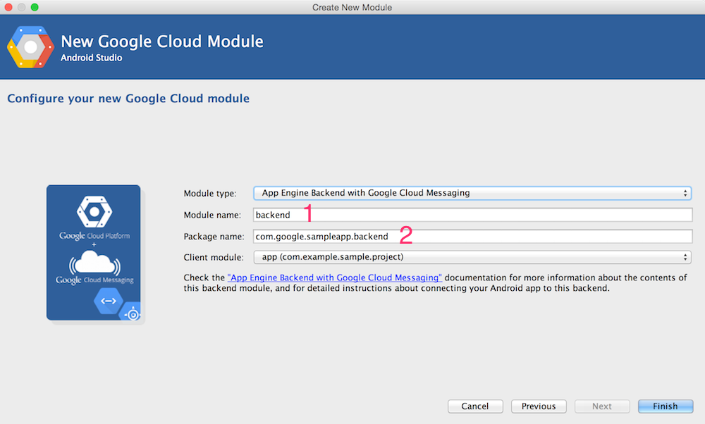 Google cloud messaging gcm ccs with xmpp javapapers.