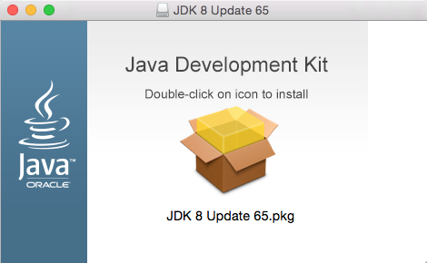 How to install a specific jdk on mac os x? Stack overflow.